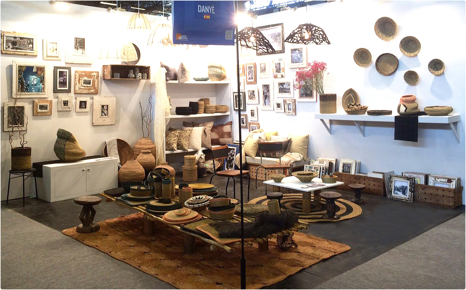 We are back from Maison&Objet, in Paris