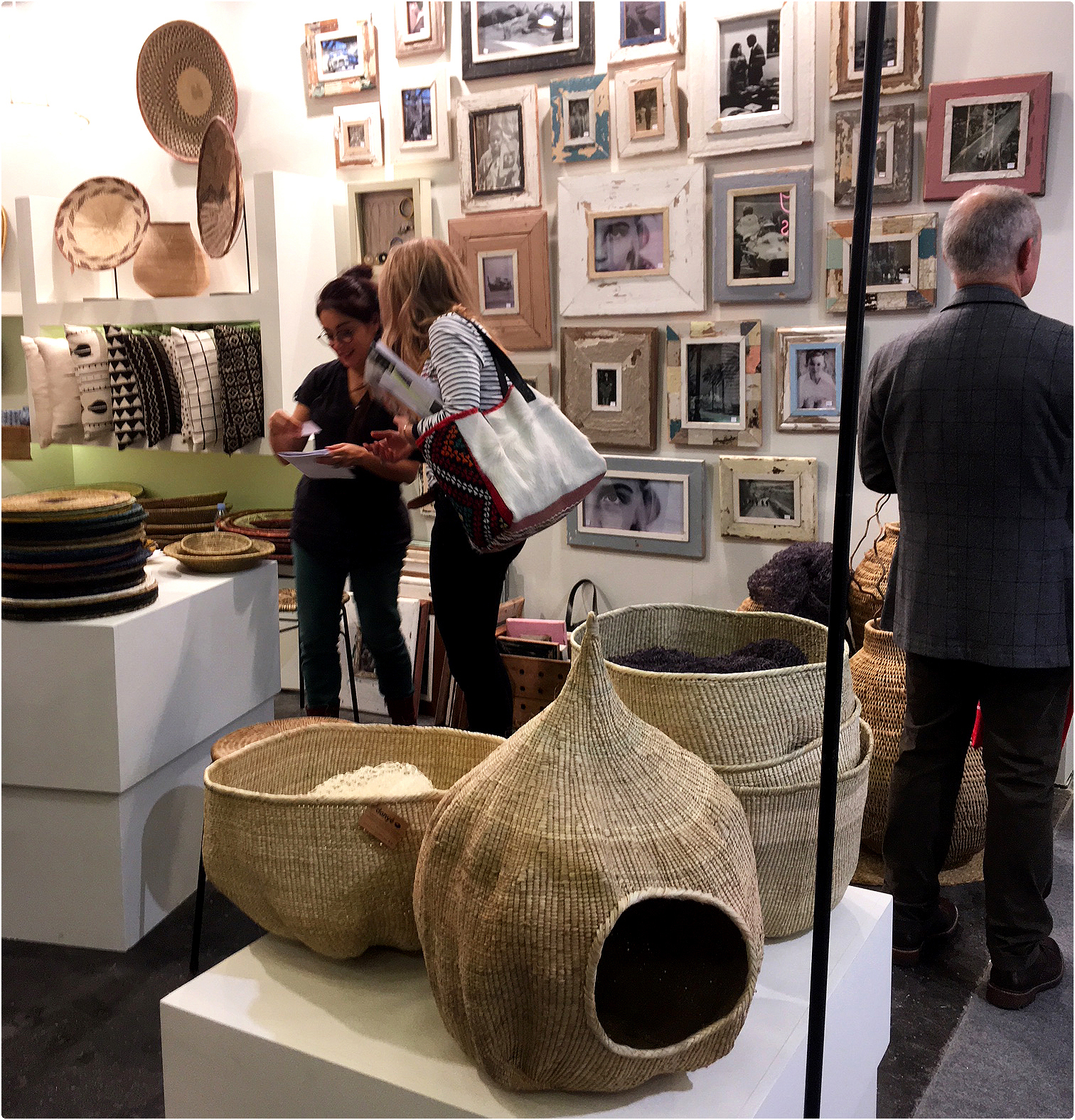 We are back from Maison&Objet - Paris